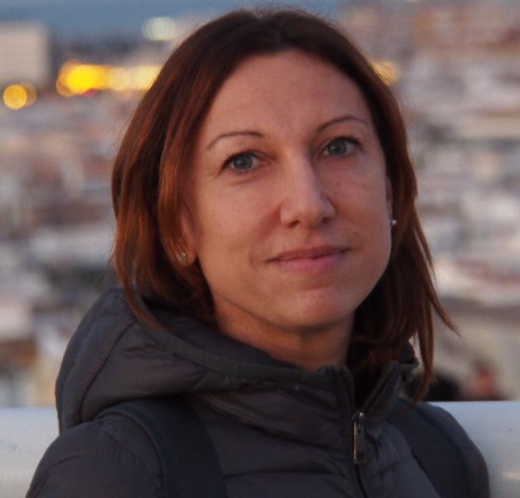 ing. Deborah Ovadia